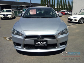 Mitsubishi Lancer 2.0 De L4 Man At 2015