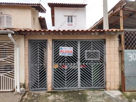 Casa No Jardim Esperanca - Loc414516