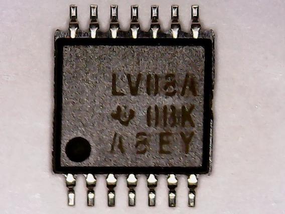 Circuito Integrado Lv08a