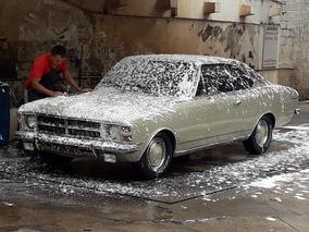 Chevrolet Opala 4100 6cc