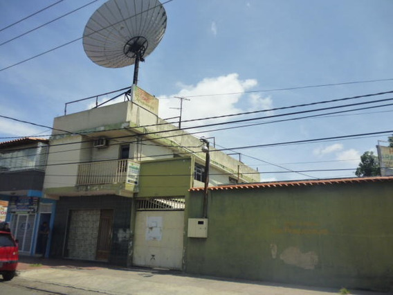 Comercial En Venta Centro Barquisimeto Mr