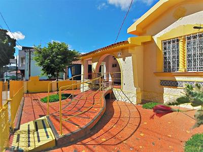 Casa Para Aluguel Em Centro - Ca007089