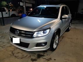 Volkswagen Tiguan 2.0 R-line At