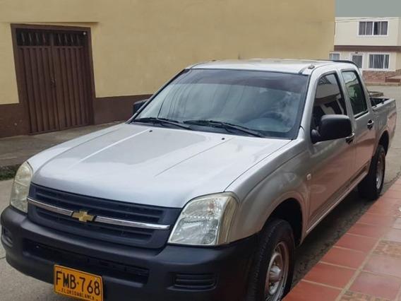 Chevrolet Luv D-max Dmax