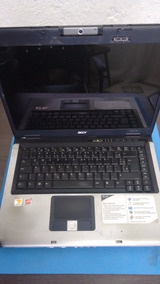Notebook Acer 5100 (leiam O Anuncio)