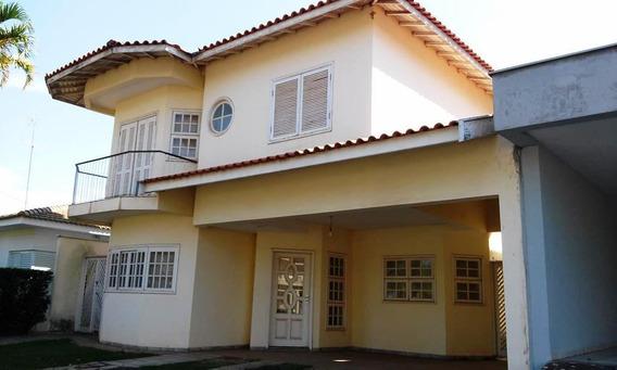 Casa Residencial À Venda, Terras De Piracicaba, Piracicaba. - Ca1547