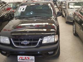 Blazer 4.3 V6 Executive 5p Automática