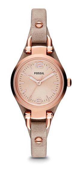 Reloj Fossil Mujer Es3262