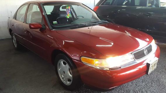 Ford Mystique Ls Aut Ac V6 1996