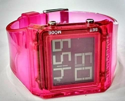 Relógio Feminino Mondaine, Digital, Lilás, 30 Metros
