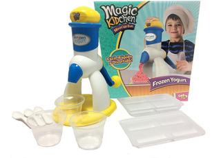 Magic Kidchen Maquina Frozen Yogurt Ref: 108086 Boing Toys