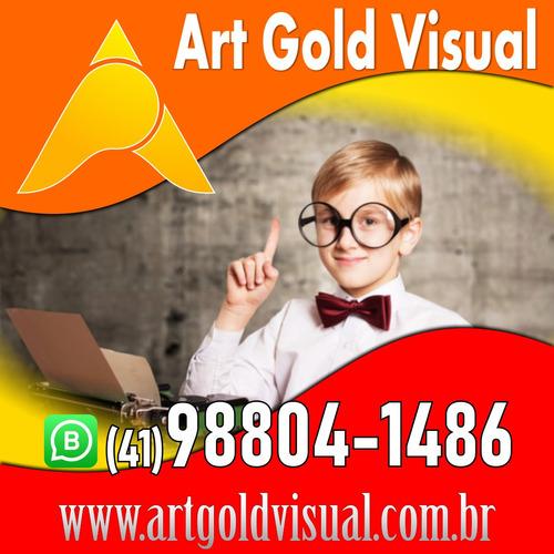 Criação De Artes Gráficas E Digitais