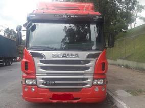Scania P. 360 Ano 2013 Completa Negociamos