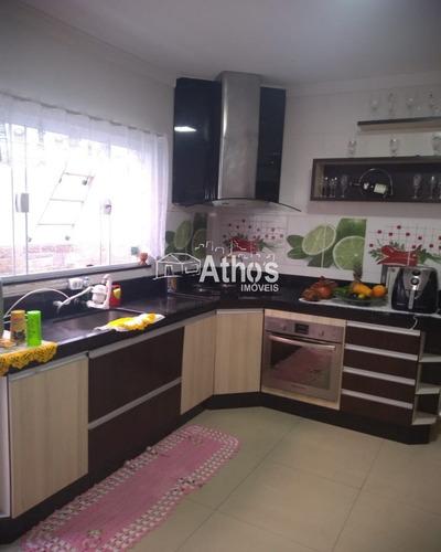 Casa A Venda No Jardim Morada Do Sol - Indaiatuba/sp - Ca04776 - 69281456