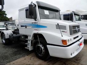 Mb 1634 - 2008 - 4x2 - R$ 69.900,00
