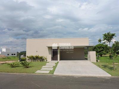 Casa À Venda No Condomínio Villas Do Golfe Em Itu. - Ca6259