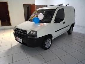 Fiat Doblo Cargo 1.8 4p R$ 18.900,00