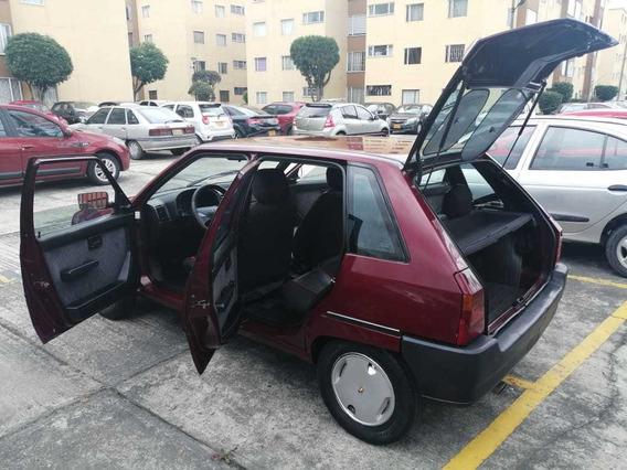 Citroën Ax 1995 1.4 Allure