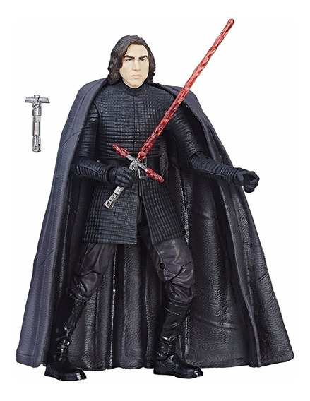 Star Wars The Black Series The Last Jedi Kylo Ren
