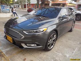 Ford Fusion Titanium Plus 2.0 At