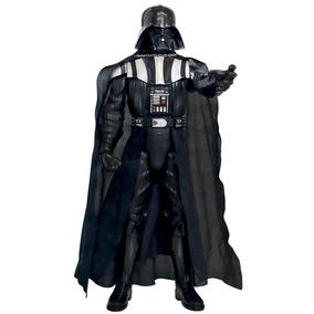 Boneco Darth Vader - Star Wars Gigante - 46 Cm - Mimo Mimo
