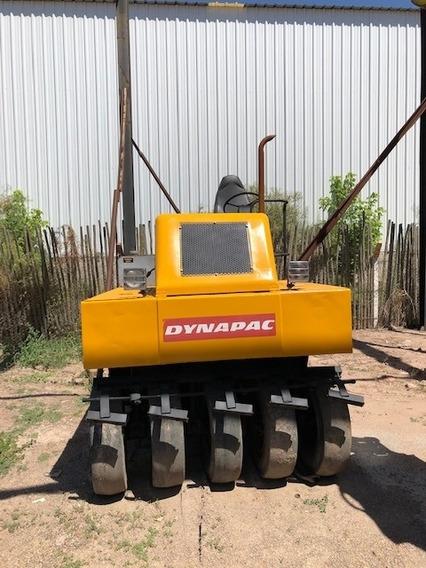 Compactador Dynapac De 9 Cubiertas
