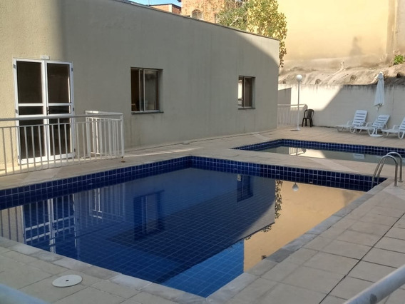 Apartamento 2 Quartos Niteroi - Ap01103 - 34661075