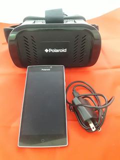 Celular Polaroid Cosmos 550
