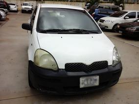 Toyota Yaris 2005 Automático