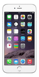 Apple iPhone 6 Plus 64 GB Plata 1 GB RAM