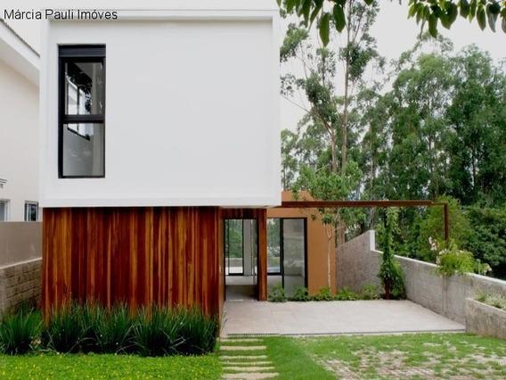 Casa Condomínio Ibi Aram I - Bairro Da Mina - Itupeva - Ca03241 - 67859536