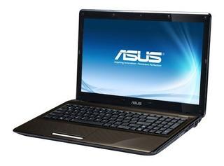 Notebook Asus K52jt Intel® Core I3 380m 2,53ghz 4gb Dd3