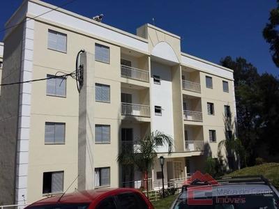 Locação - Apartamento Residencial Costa Verde / Cotia/sp - 5233