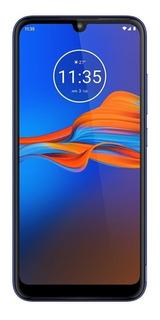 Celular Libre Motorola E6 Plus Special Edition 4/64gb Cuotas