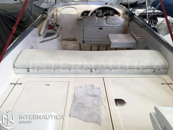 Intermarine 46 2000 Runner Ferretti Cougar Excalibur