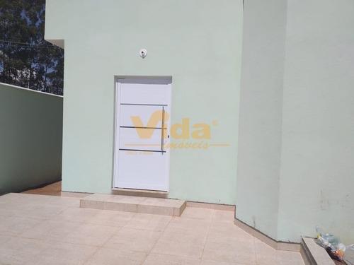Casa Térrea A Venda Em Portal Dos Pássaros  -  Mairinque - 45068