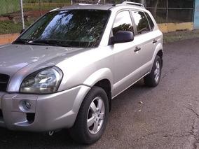 Hyundai Tucson Automatica Full
