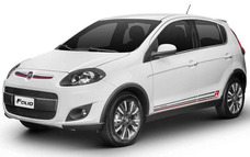 Fiat Plan Palio Adjudicado Dueña
