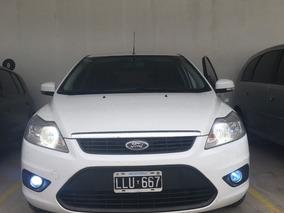 Ford Focus Ii 2.0 Trend Plus