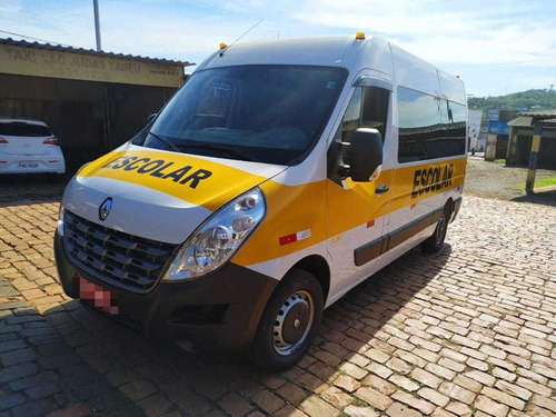 Renault Master Minibus Eurovan Standard