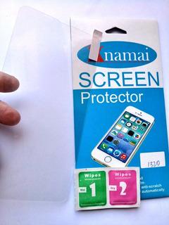2 Película De Vidro Nokia Lumia 1320 Transparente Proteção