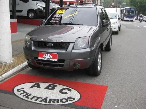 Ford Ecosport Xlt 1.6 8v, Completa + Garantia, Dos7295