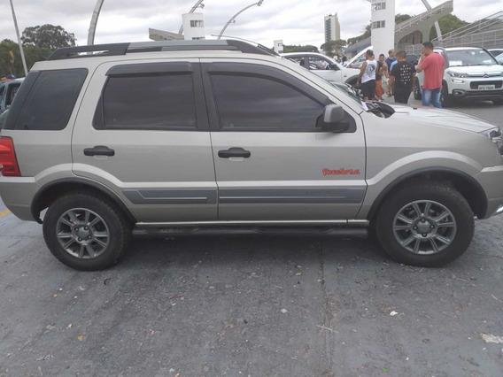 Ford Ecosport 1.6 Xls Flex 5p 2012