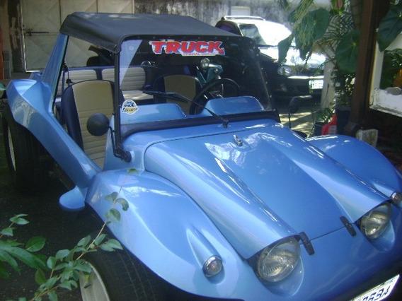 Buggy Kadron 1600 Ano 1976 C/nº Motor Cadastrado