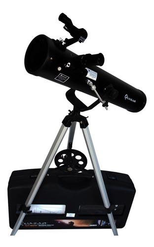 Telescopio Quasar Q76 Starter Con Maleta Y Software 525x
