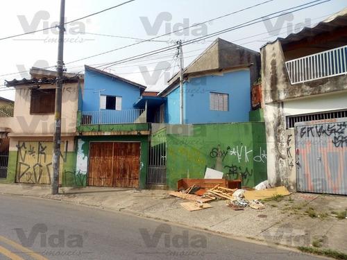 Casa Térrea Para Venda, 2 Dormitório(s), 140.0m² - 28276