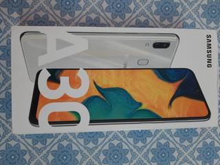 Celular Samsung A30 Duos