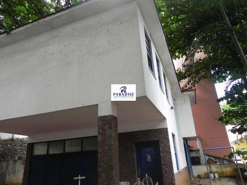 Terreno, Barra, Salvador - R$ 5.000.000,00, 407m² -cod: 68325 - V68325