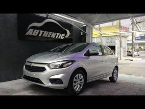 Chevrolet Onix 1.4 Mpfi Lt 8v 2019