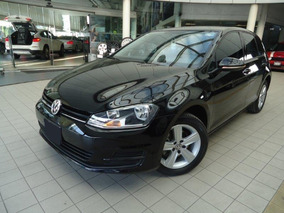 Volkswagen Golf 2016 Entry Mt